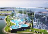 Аквапарк Suntago Water World