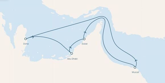 cruise-map