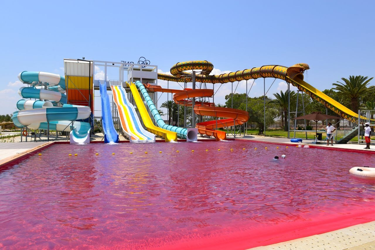 One Resort Aqua Park & Spa 4+*